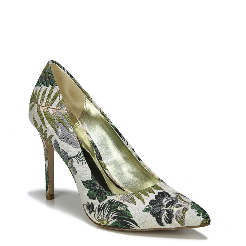 Womens Shoes CARLOS by Carlos Santana Posy Floral