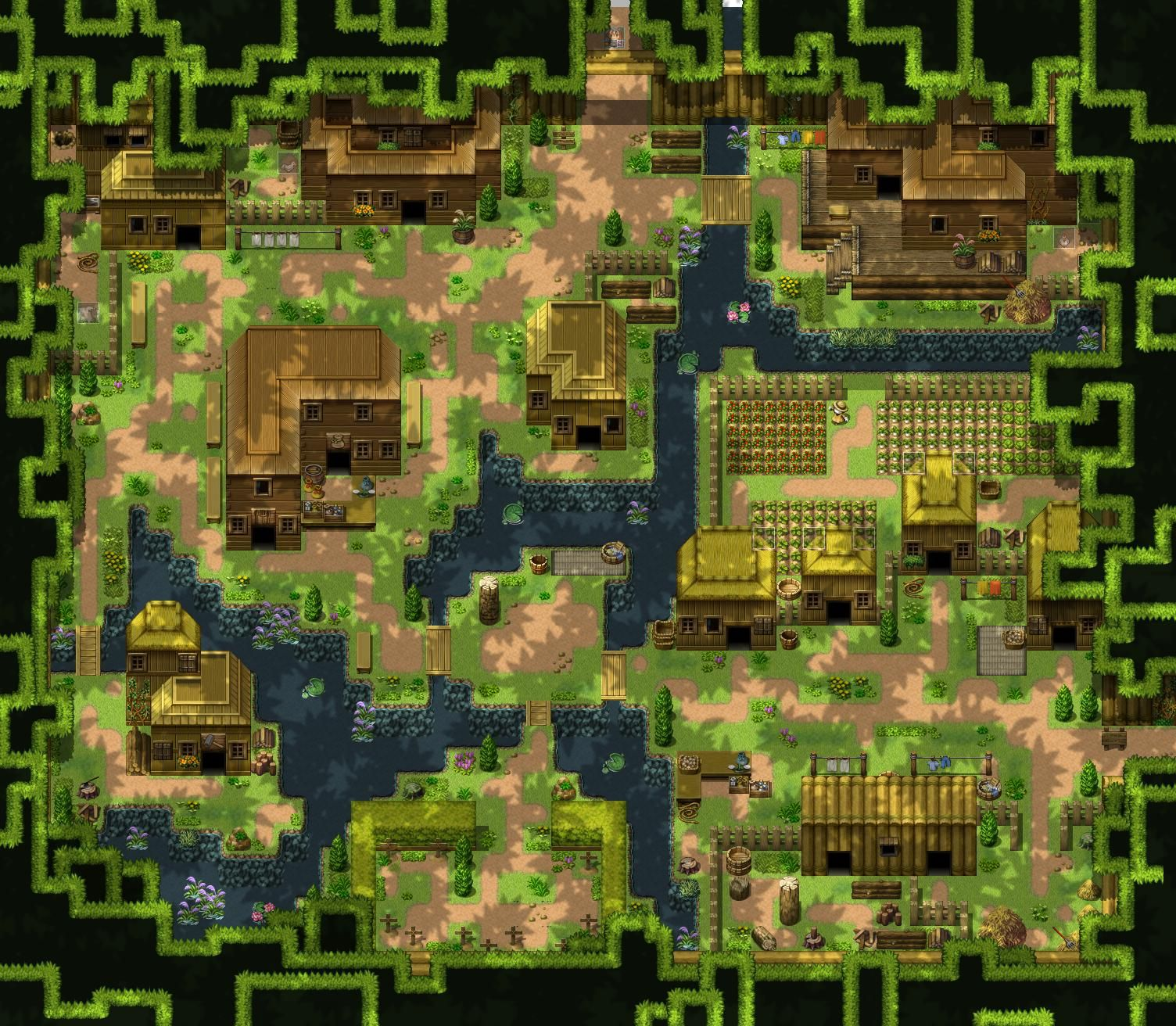 Picture of Diagram World Map Script Rpg Maker Vx Ace - Download ...