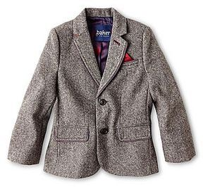 009f73039 Baker by Ted Baker Tweed Blazer - Boys newborn-24m on shopstyle.com ...