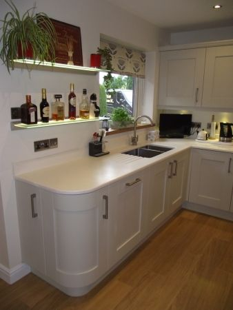 Cheap Kitchens Pictures For Kitchen Wall Discount Sale Online Cabinets Mr Wigan New Ripon A Small Roma Shaker Mussel This
