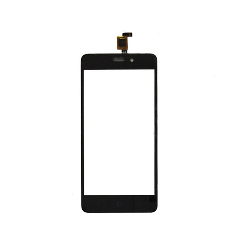 cbb445de0c6 Click to Buy    Black White Gold Touch Screen For ZTE Blade A452 X3 ...