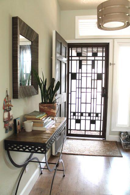 Diligentdesigner New Steel Security Door Designer