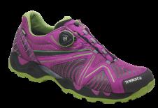 Treksta Kobra 114 Boa Vegan Hiking Shoe Gore Tex Upper Icelock Hypergrip Sole Boa Closure System See More Vegan Shoes Hiking Shoes Hoka Running Shoes