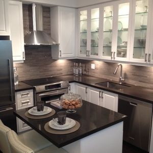Normac Kitchens KCMA Certified Cabinets | Kitchen, Kitchen ...