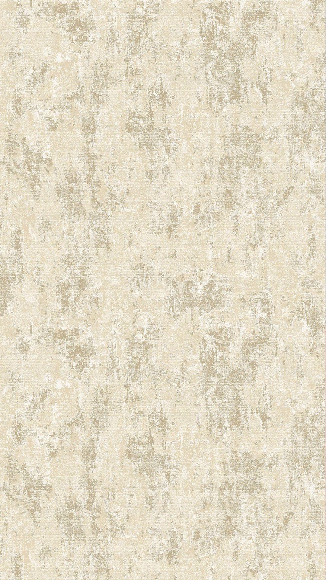 Milan Metallic Wallpaper Neutral Gold