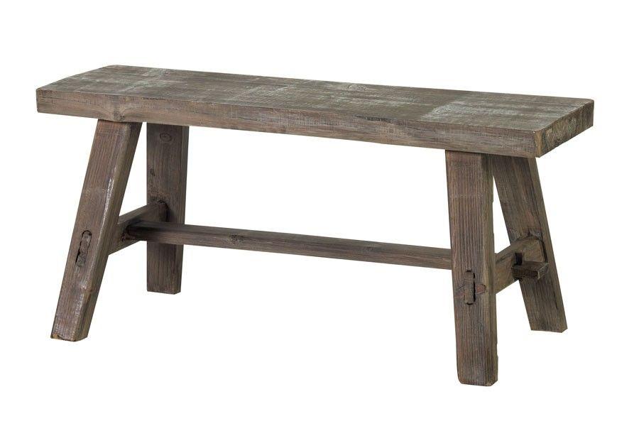 Unike Home benk enkel Skeidar | Gang | Home, Dining bench og Furniture QI-24
