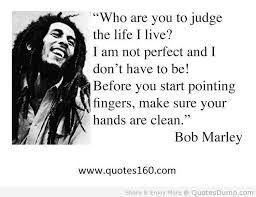 bob marley philosophy