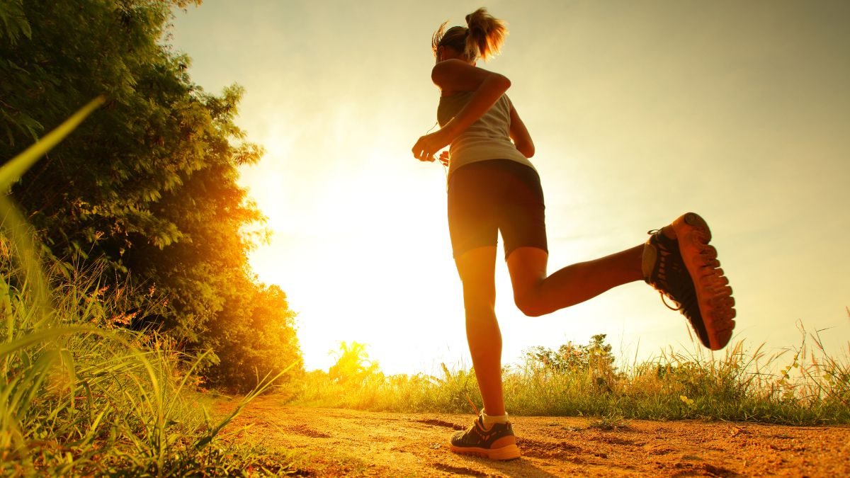 9 Lessons Running Taught Me About Running A Startup Exercise Aerobic Exercise Aerobics