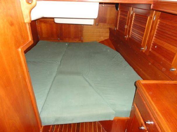 1996 Gozzard Aft cockpit MK 1 Sail Boat For Sale - www.yachtworld.com