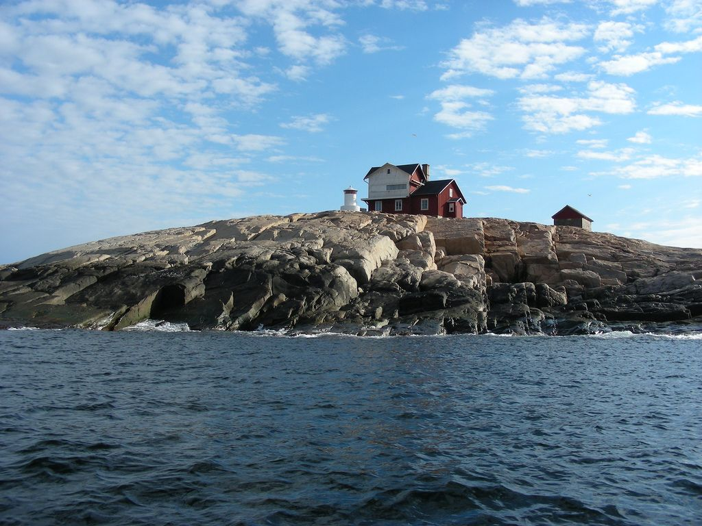 Kosterhavet Marine National Park | © Geological Survey of Sweden SGU/Flickr