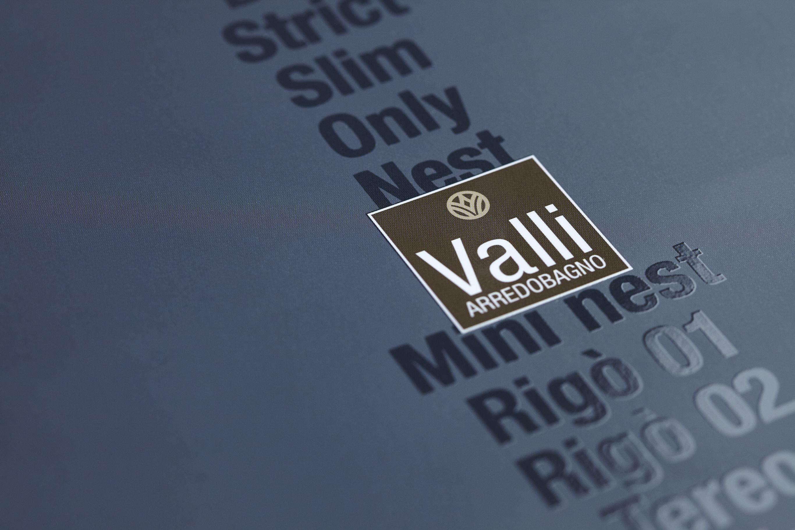 Valli Arredobagno ~ New valli arredobagno 2015 catalogue. design by hangar design