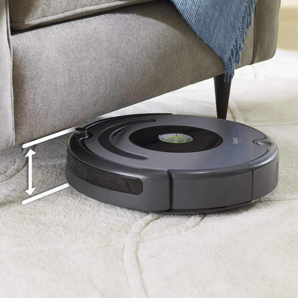 62ef3e60a4cf23d981c55048ed1febc7 - How To Get Roomba 690 To Clean Whole House