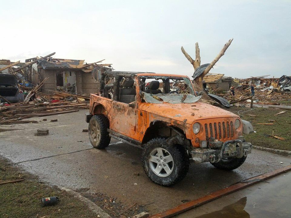 This Is Quot Stomper Quot A Jeep Wrangler Owned By Bryan Hutton