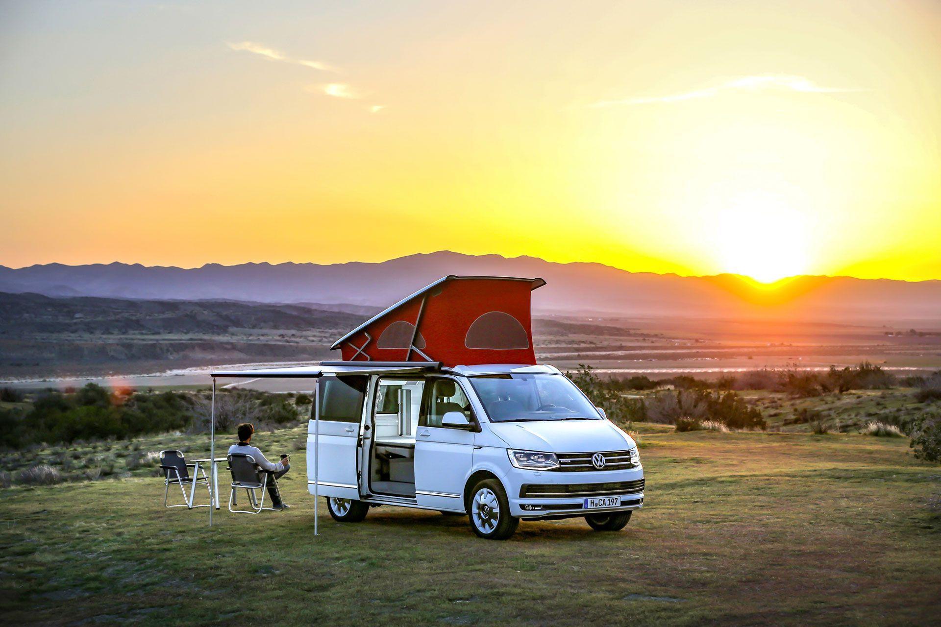 Volkswagen California 2020 Exterior And Interior Volkswagen Routan Volkswagen Van