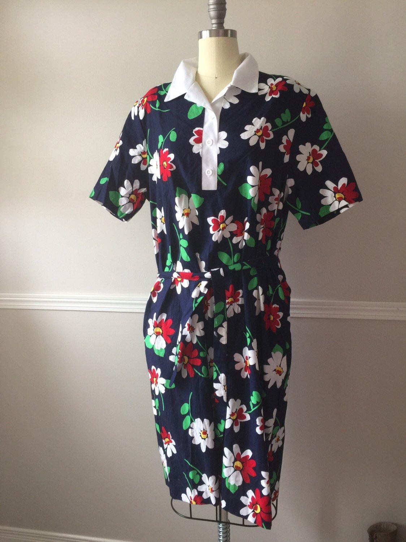 Vintage 40s inspired dress/plus size dress/plus figure dress ...