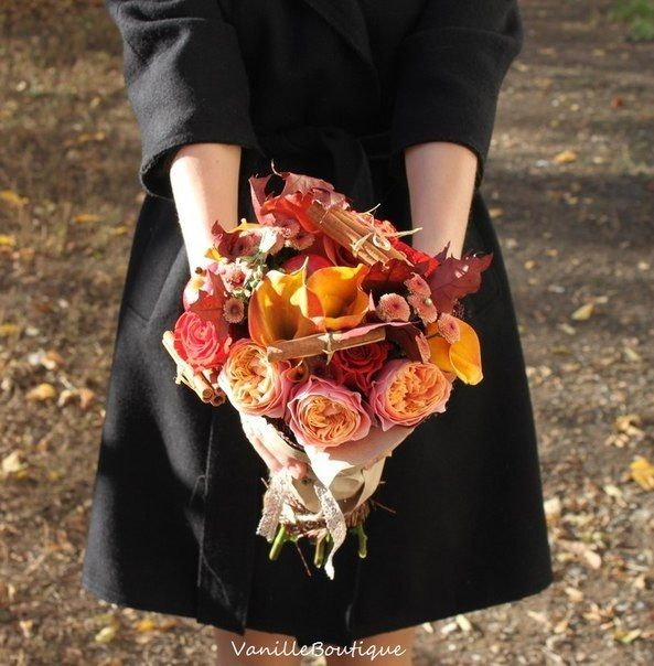 #floral #bouquet   For lovely girl