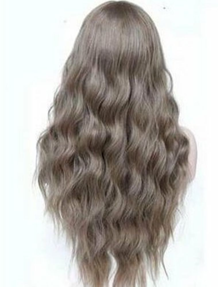 Full Shine Hair Weft Extension Solid Color Hair Weft Bundle Full