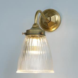 Fisher Wall Light