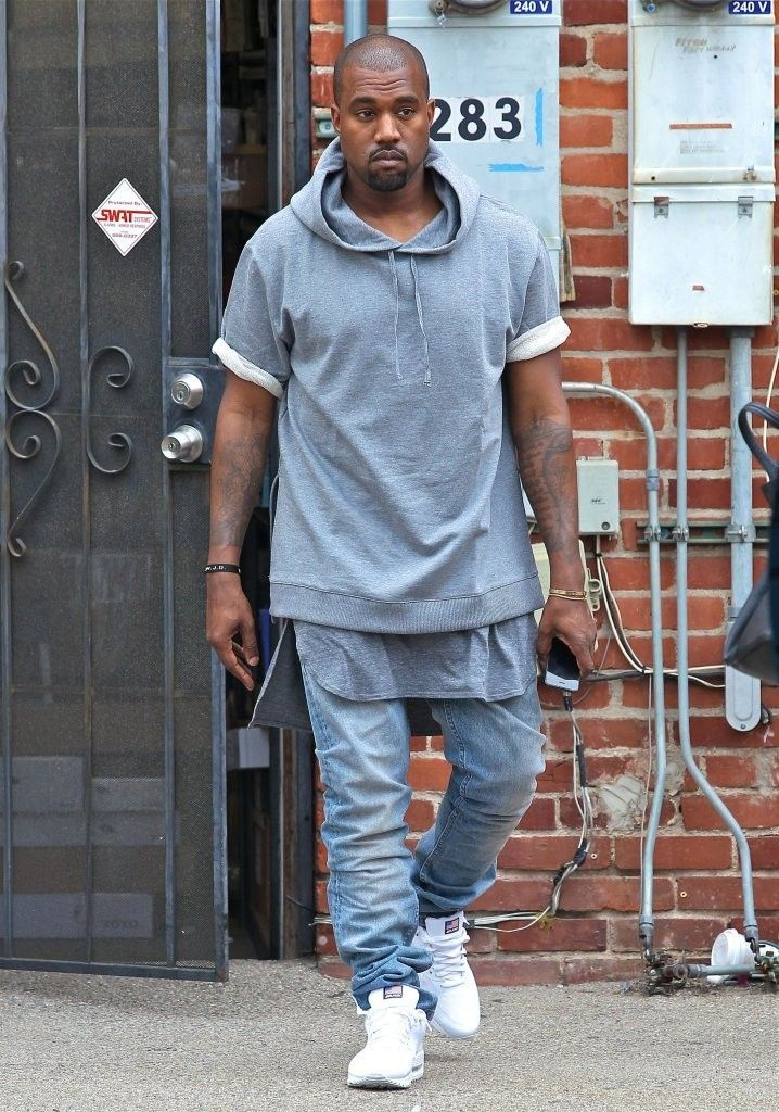 Pictures of Kanye Page 849 « Kanye West Forum | STYL3Z