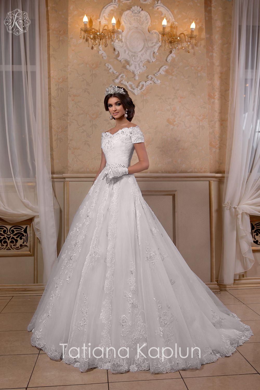 SHEYBIL Dress By TATIANA KAPLUN | Gowns Tatyana Kaplun | Pinterest ...