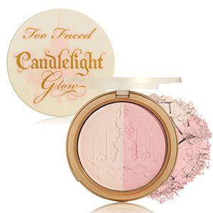 too faced candlelight glow  makeup  beautybay