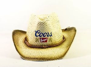 Image result for coors banquet cowboy hat  27b659a73f4