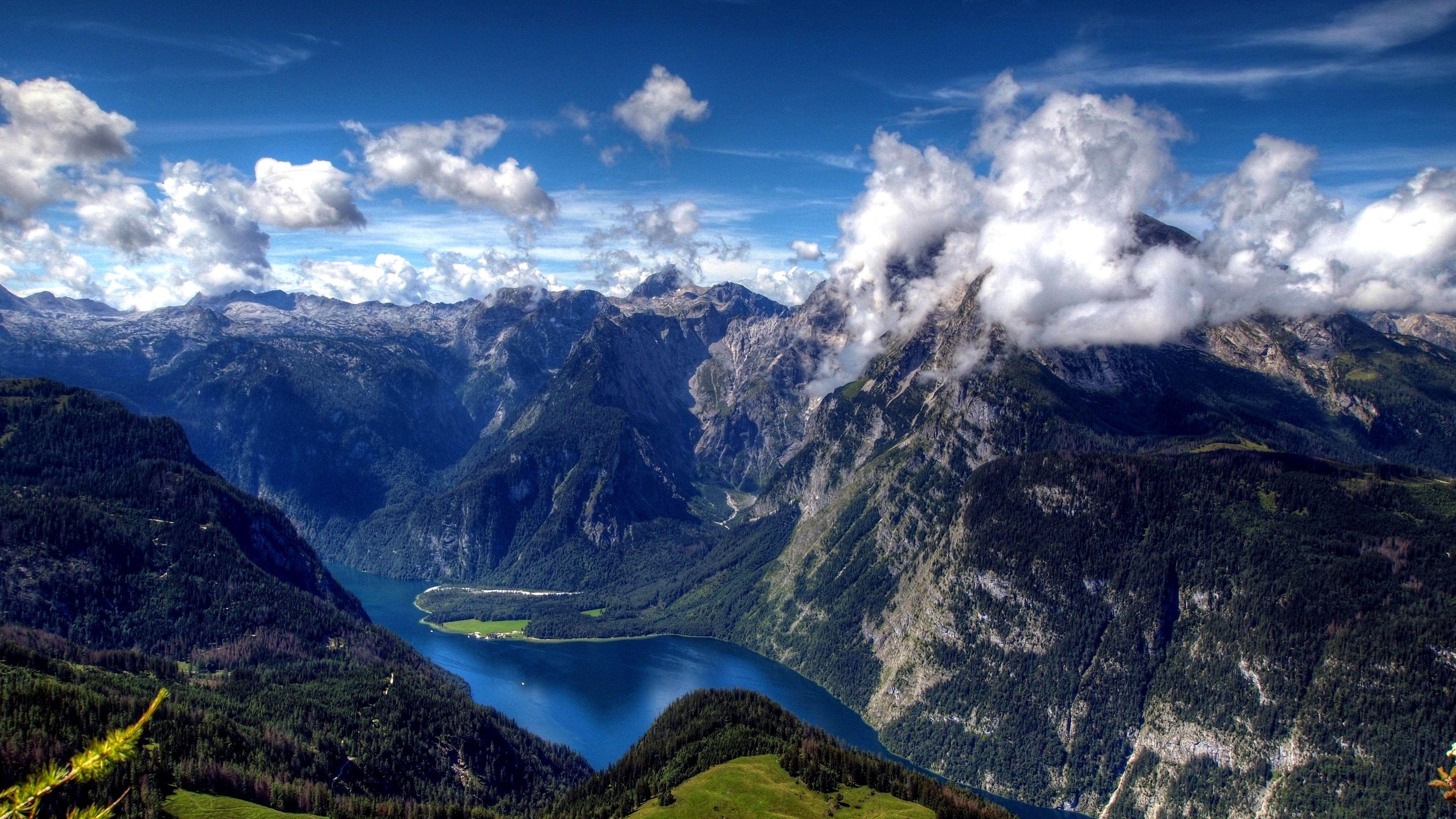 Wallpaper Ultra Hd 4k 3840x2160 Ideas Dengan Gambar Pemandangan Langit Dunia