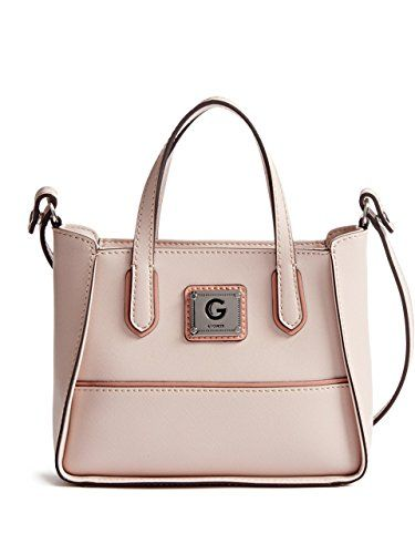 G By Guess Women S Amaury Mini Tote