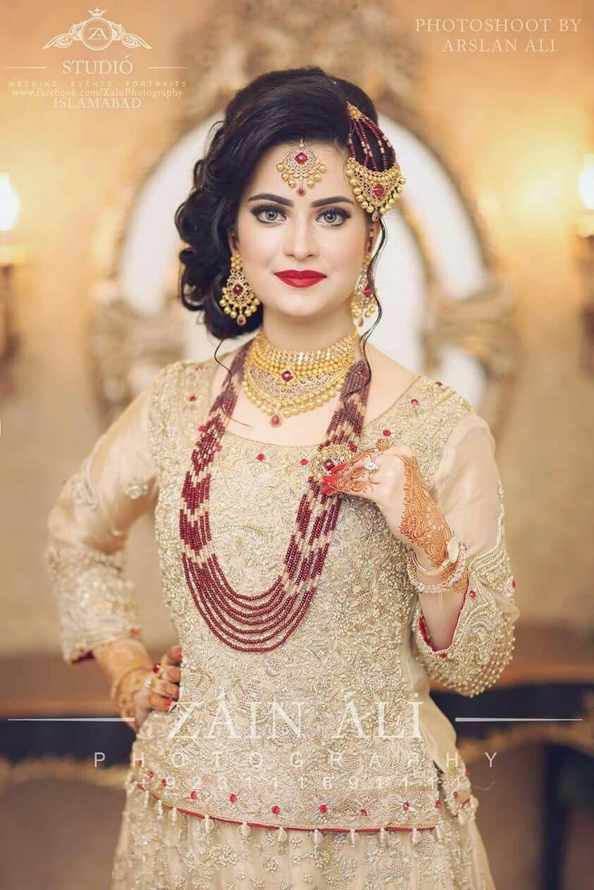 Bride Jewelry In 2019 Pakistani Bridal Wear Pakistani