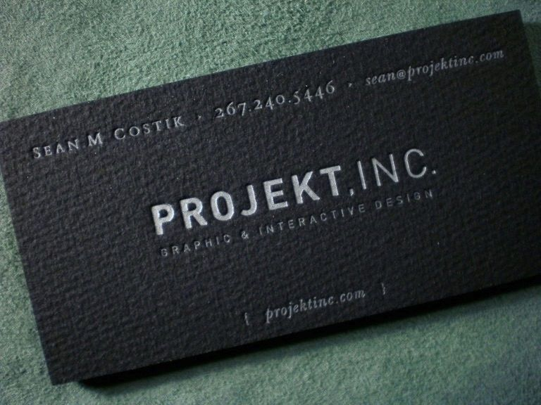 28 Stunning Matte Black Business Cards Letterpress Business Cards Business Card Design Black Graphic Design Business Card