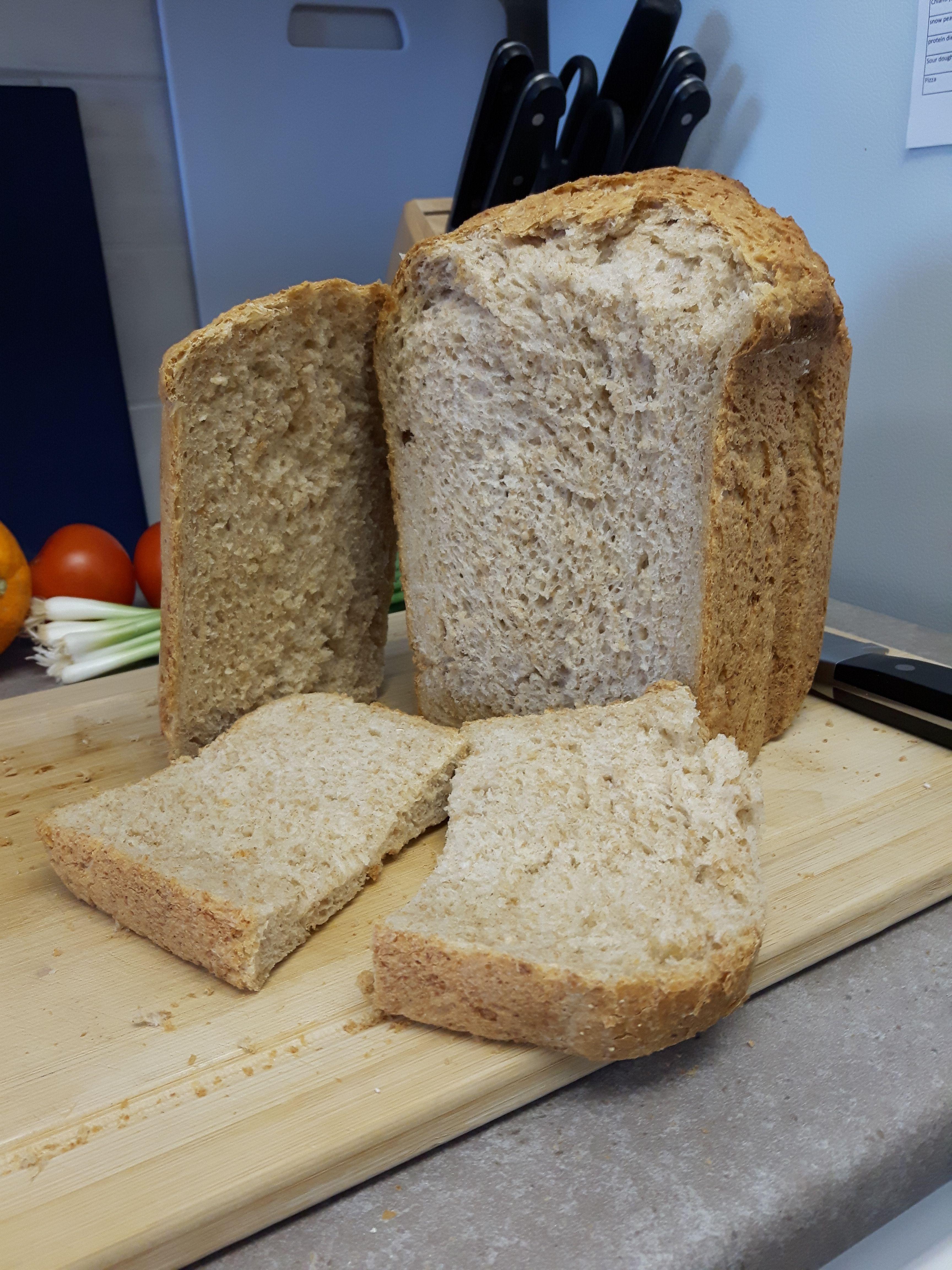 Perfect Bread Machine Spelt Bread Recipe In 2020 Spelt Bread
