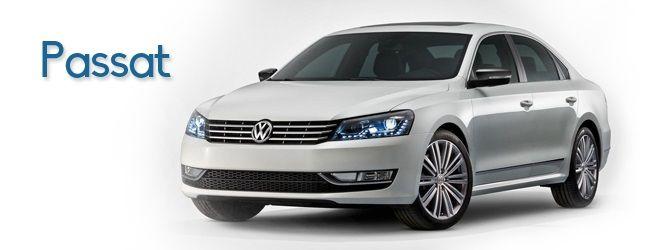 Full Range Of Vw Passat Accessories Vw Passat Car Accessories Volkswagen