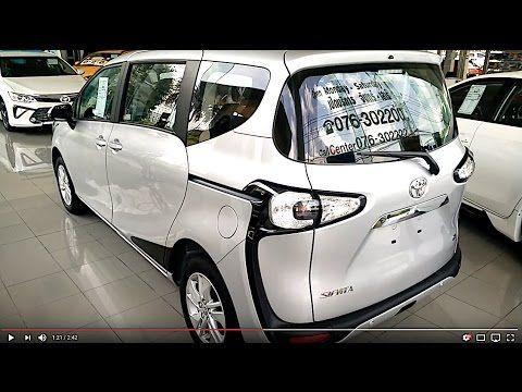 Why Is Toyota Sienta The Best Minivan On The Market Toyota - Best toyota model