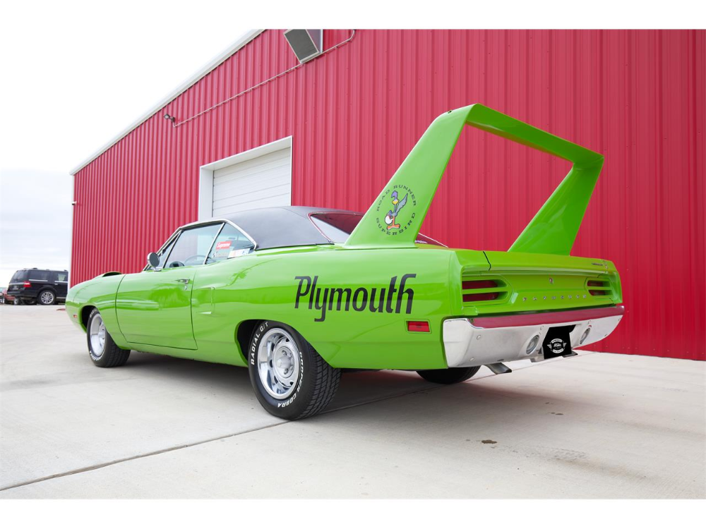1970 Plymouth Superbird Cc 1318622 For Sale In Sealy Texas In
