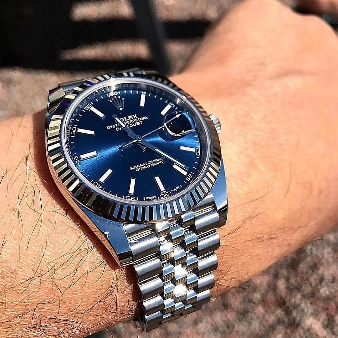 Superb Wrist Watches on Instagram \u201cHappy Tuesday to all