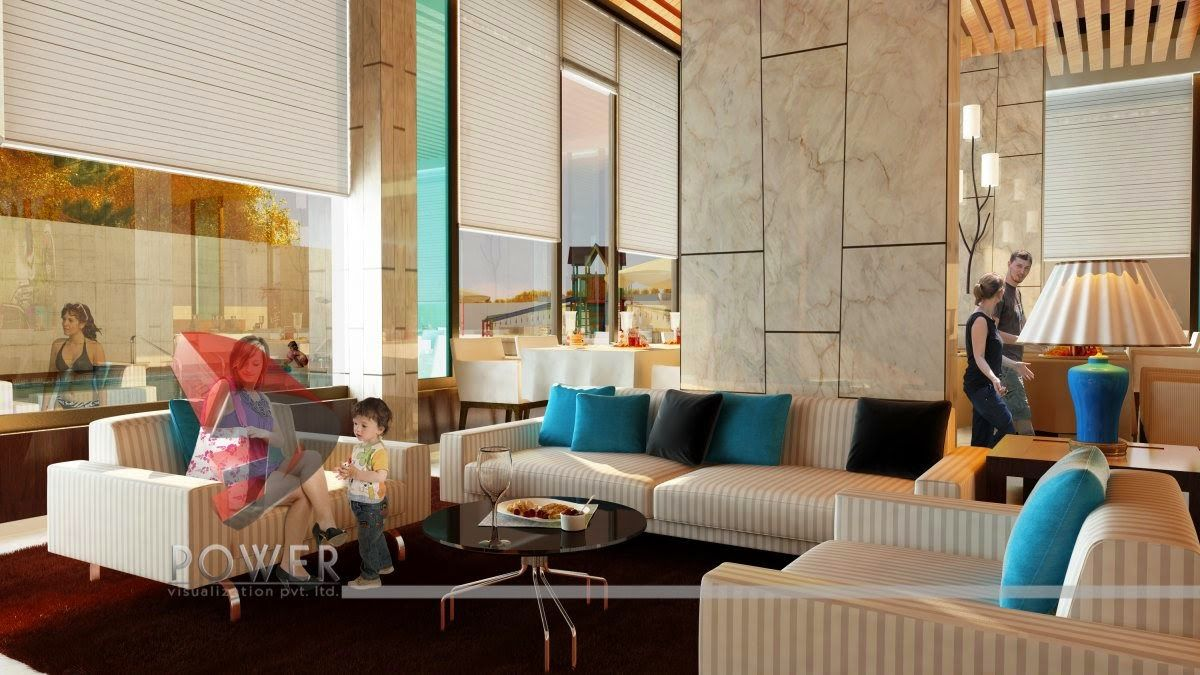 We are expert in designing 3d ultra modern home designs - Ultra modern interior design ideas ...