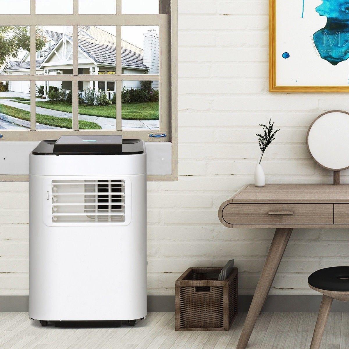 Portable Air Conditioner 10000BTU AC Unit & Dehumidifier w