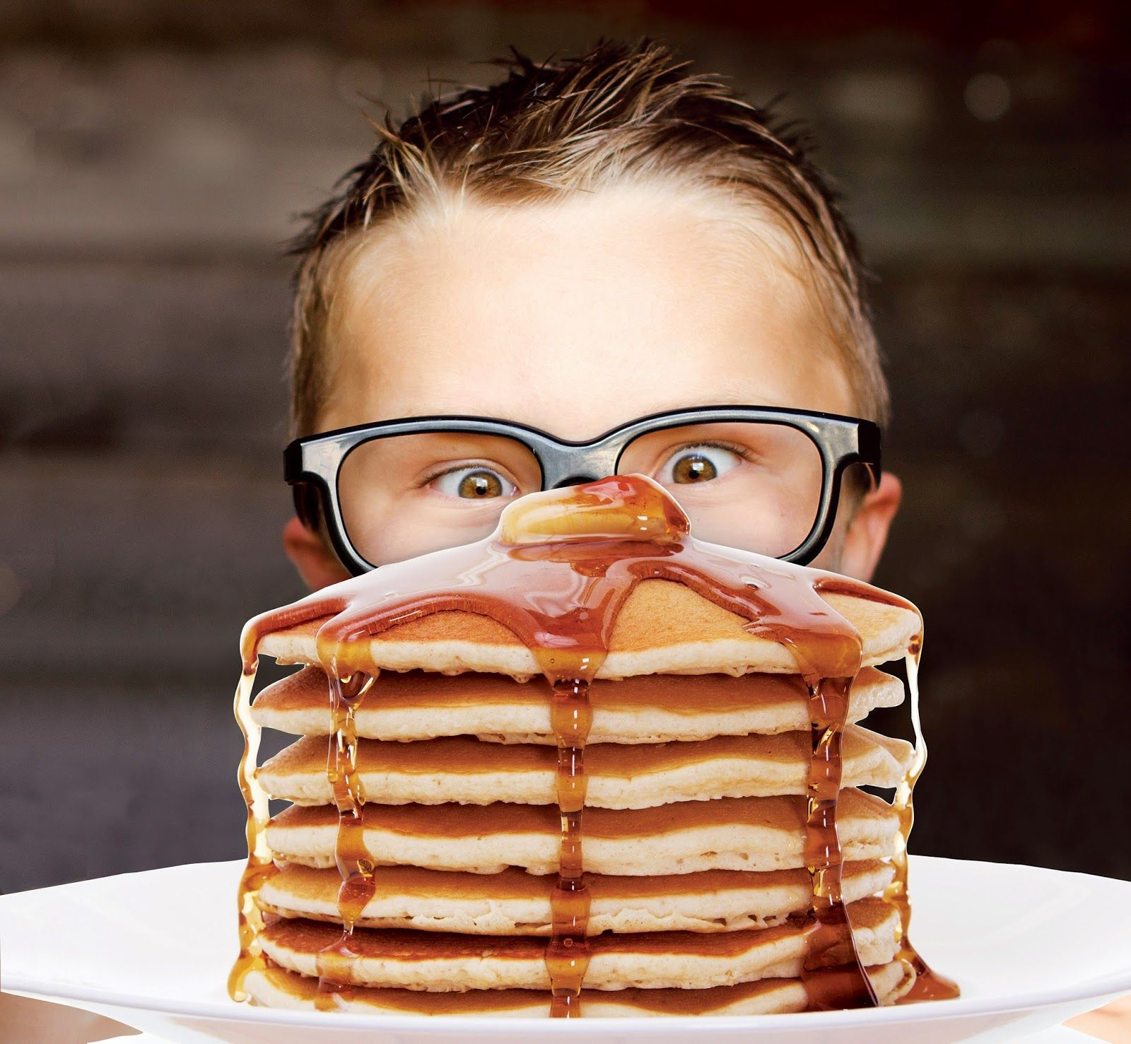 Kids get free pancakes at Mimi's Cafe! Click for details. | Kid ...