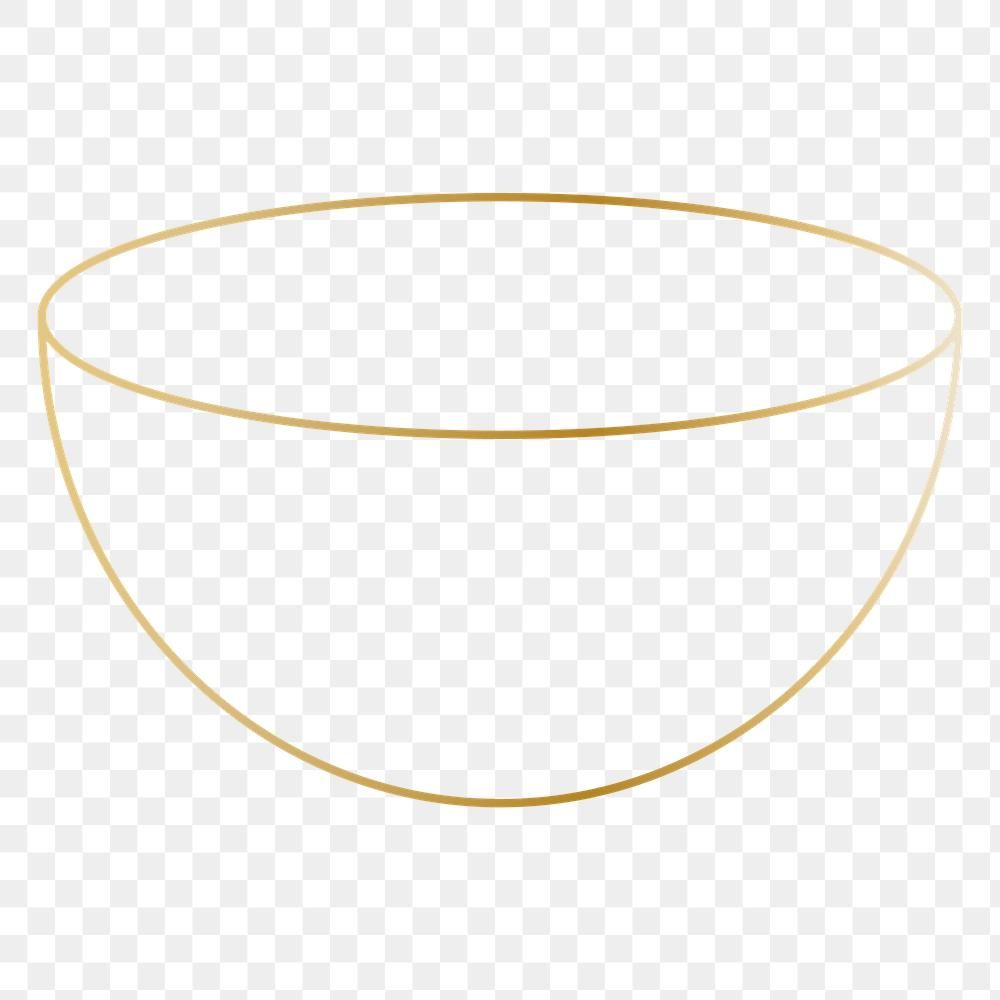 Minimal Gold Half Sphere Shape Transparent Png Free Image By Rawpixel Com Katie