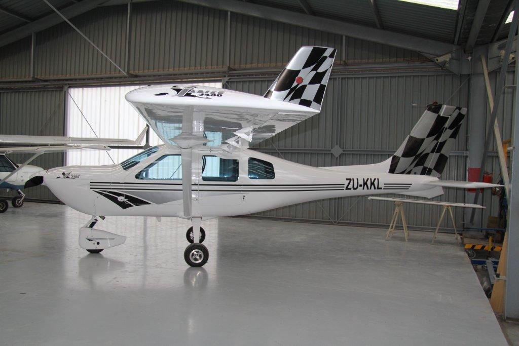 Jabiru J230 Aircraft South Africa | Jabiru aircraft