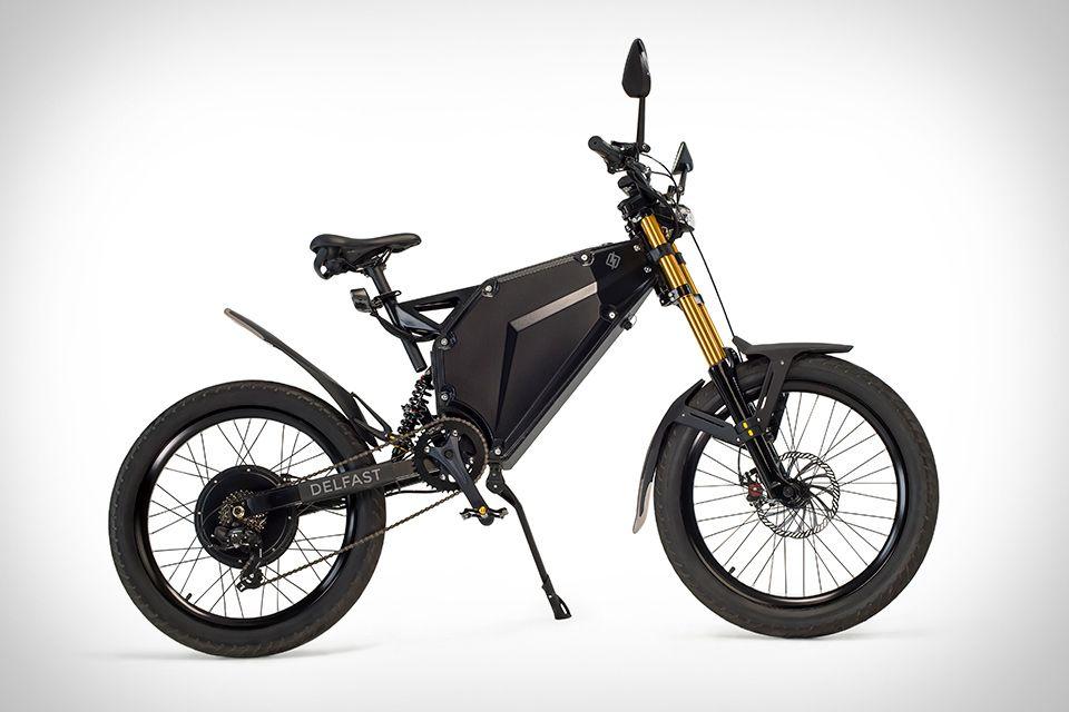 Delfast E Bike Best Electric Bikes Electric Bicycle Bike