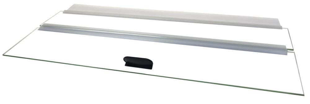 H2pro 20 Glass Canopy 10 Gallon Aquarium Fish Tank 19 33 X 9 65 X 0 16in Ad Canopy Ad Gallon H2pro Gla Aquarium Fish Tank Fish Tank Aquarium Fish