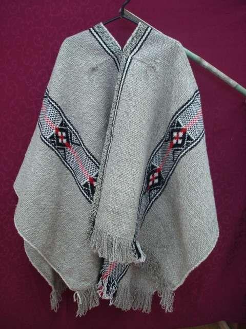 1312ef20b08e Vendo vestuario mapuche para hombre