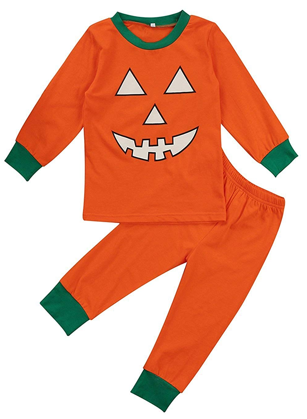 Halloween Pumpkin Set #spookyoutfits
