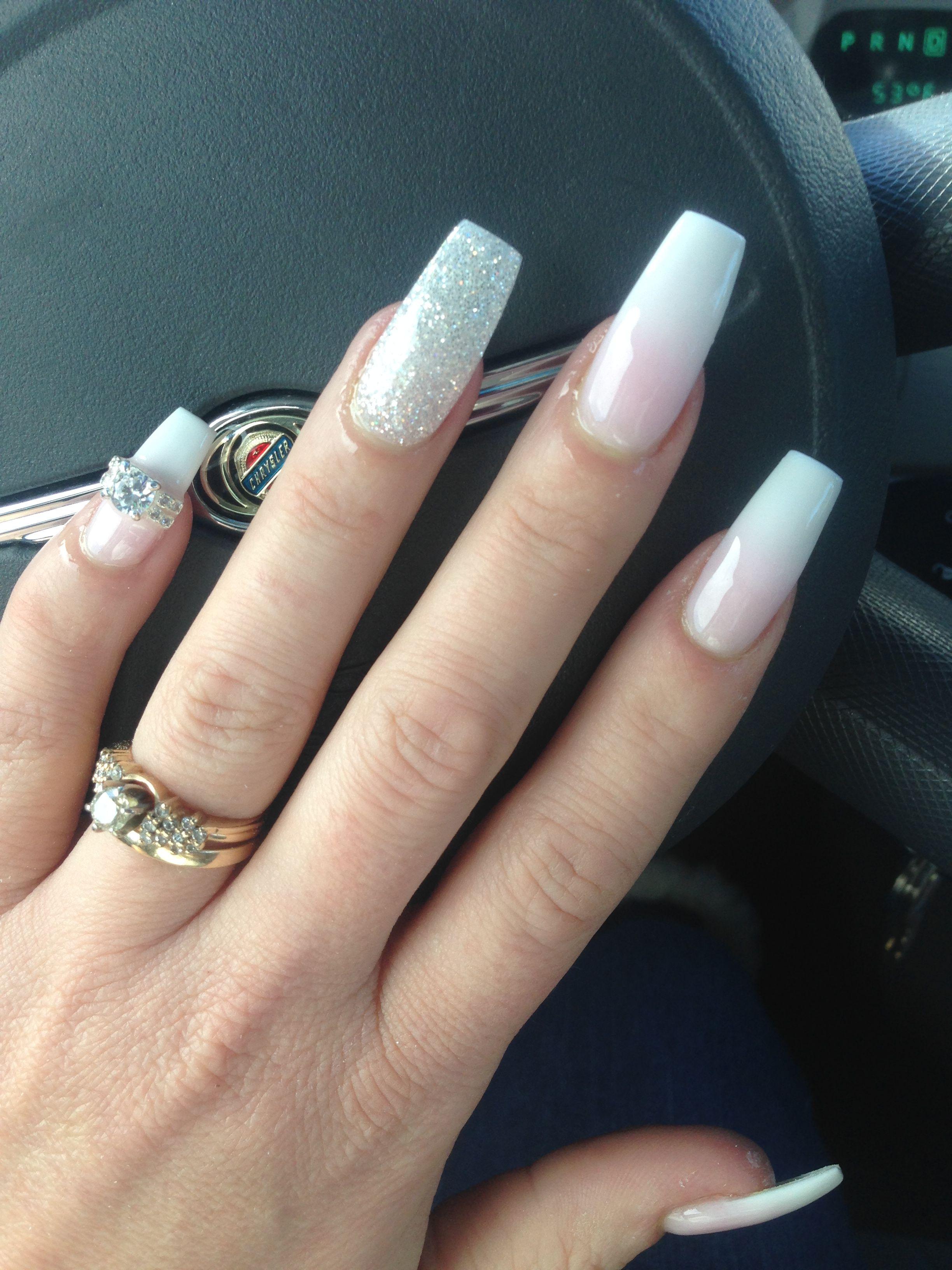 Pin von Rachelle McNeill auf Nails nails nails | Pinterest | Fingernägel