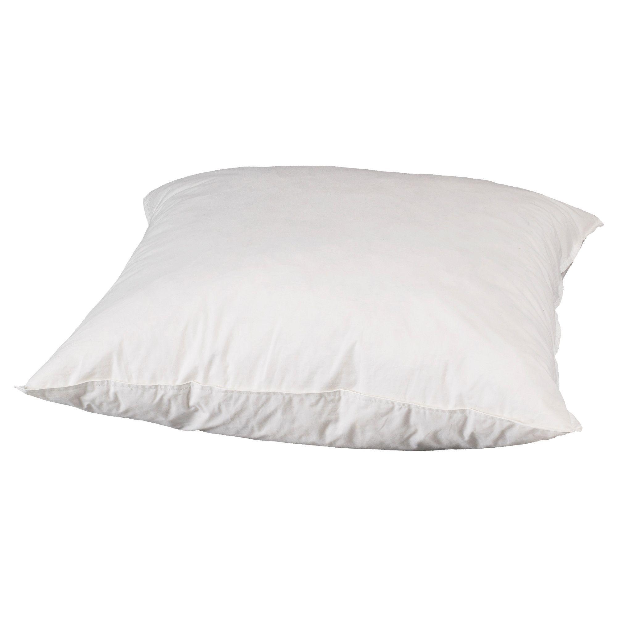 gosa tulpan pillow ikea 12 00 26 european square for guest room