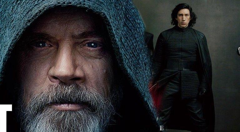 New Star Wars: as últimas imagens Jedi são divulgadas