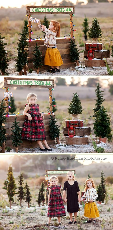 Christmas Tree Stand Mini-Session November 10th and 24th, 2012. Book your session early for incentives! Join the mailing list for exclusive offers! www.shannonmariephillipslong.com