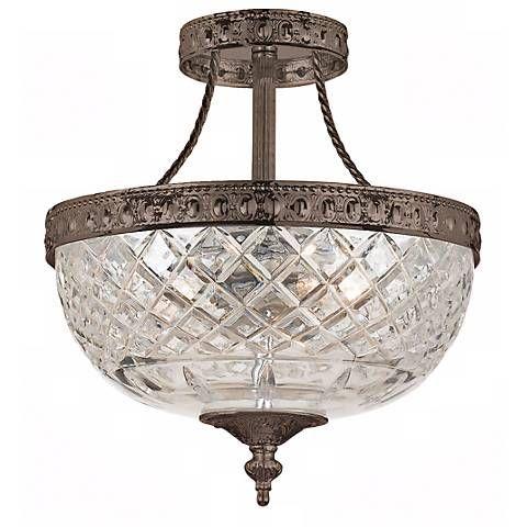Lamps Plus Semi Flush Mount