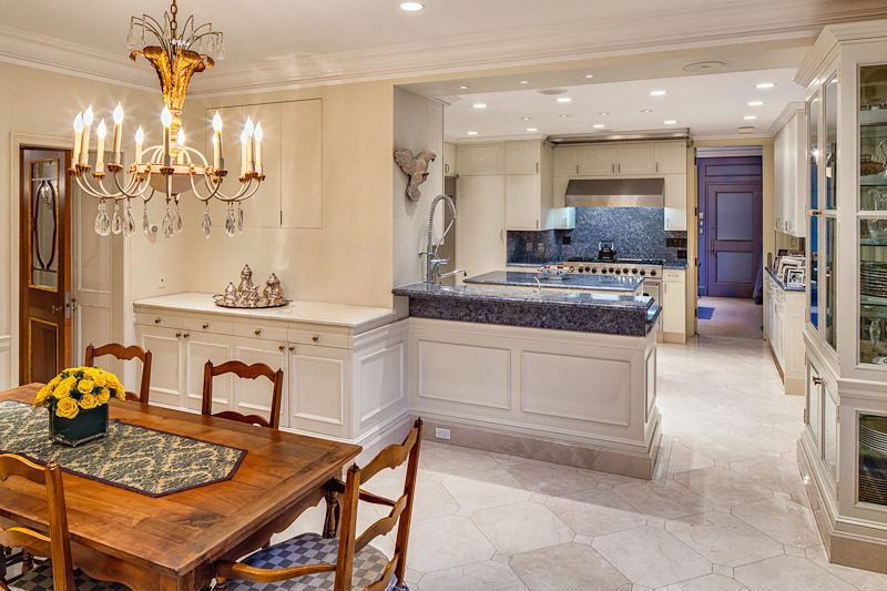 World's Richest Travel Agent Lists Another House of the Day - Curbed National